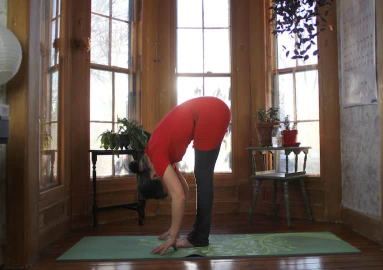 Transform Your Day With A 15-Minute Morning Yoga Sequence