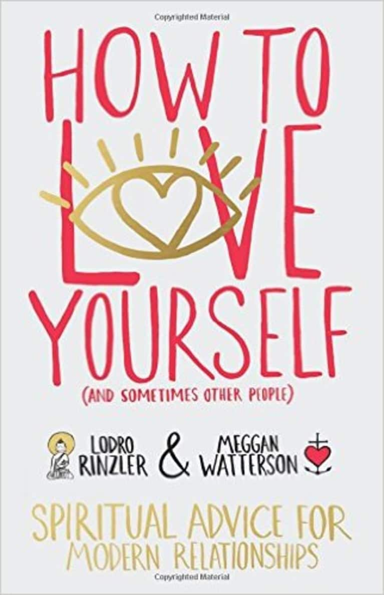 8 Inspirational Books To Help You Embrace Self-Love