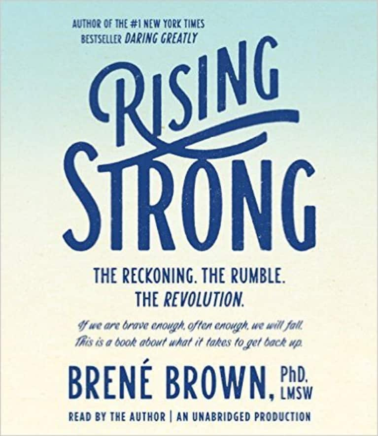 Stuck In A Rut? These 5 Books Are Just The Inspiration You Need