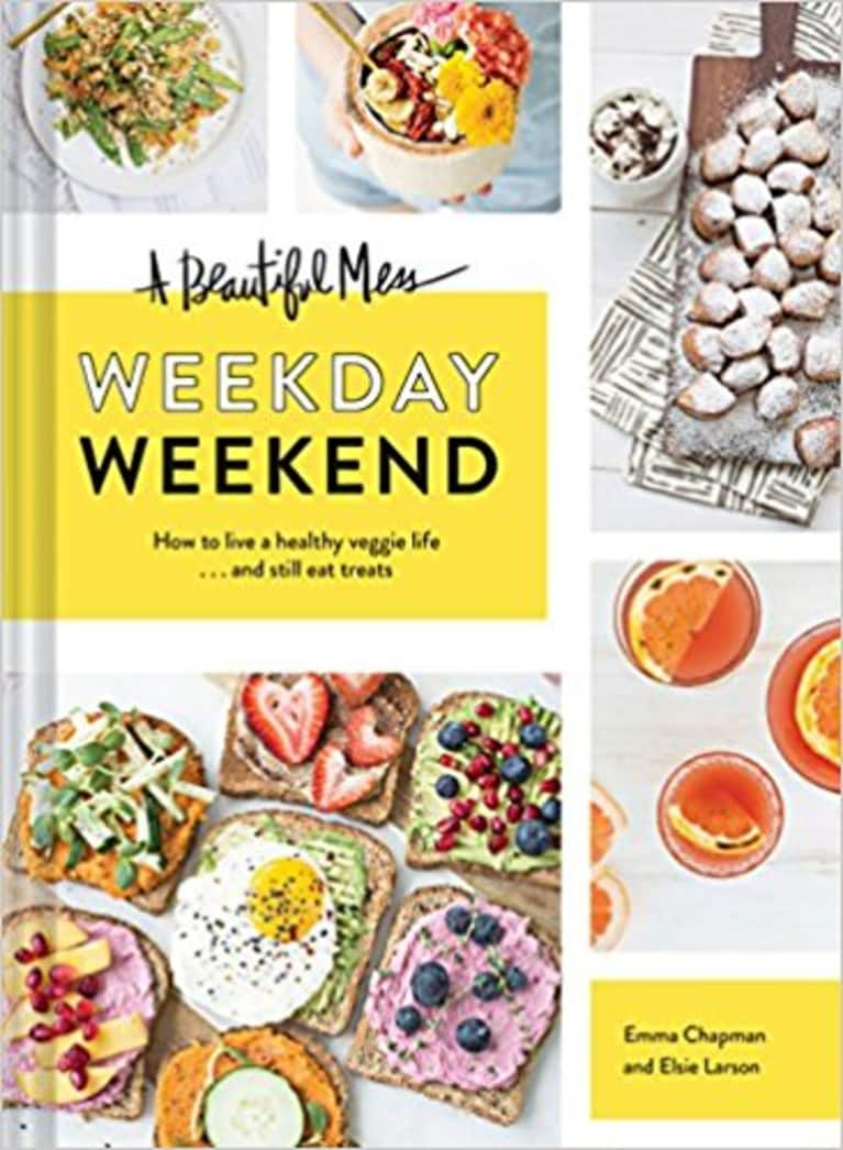 The 11 New Wellness Books You Need This Fall