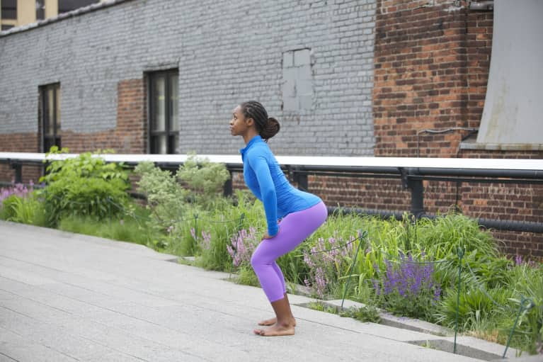 An 11-Pose Prenatal Yoga Sequence For A Blissful Birth