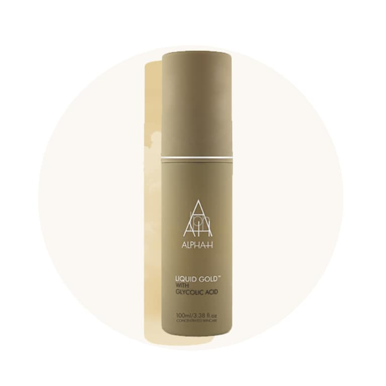 Alpha H brand Liquid Gold