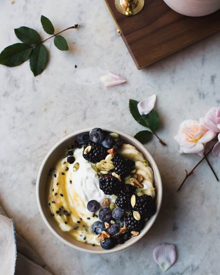 Clean-Eating Inspo All Year Long: The 10 Best Healthy Food Accounts On Instagram