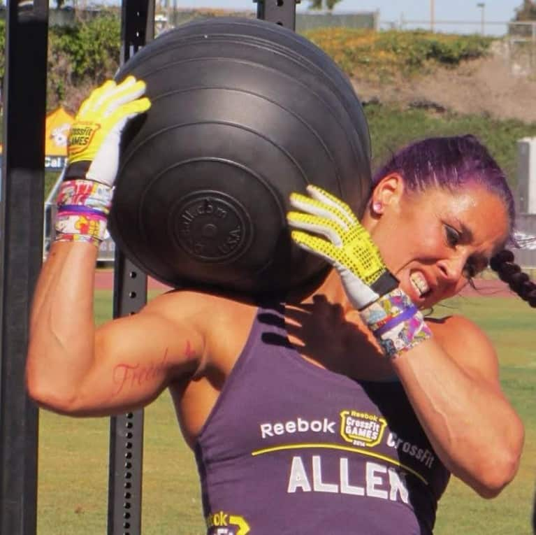 The 15 Most Badass Women Of Crossfit Blogging about fitness 'n food. the 15 most badass women of crossfit