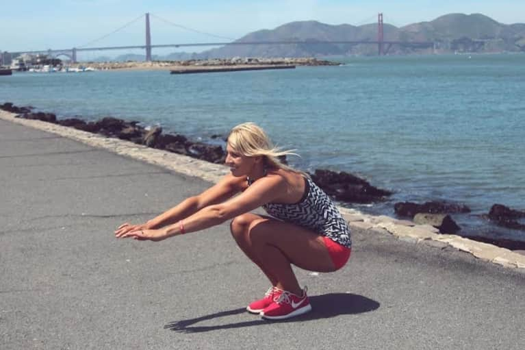 5 Squat Variations For Killer Legs (Equipment-Free!)