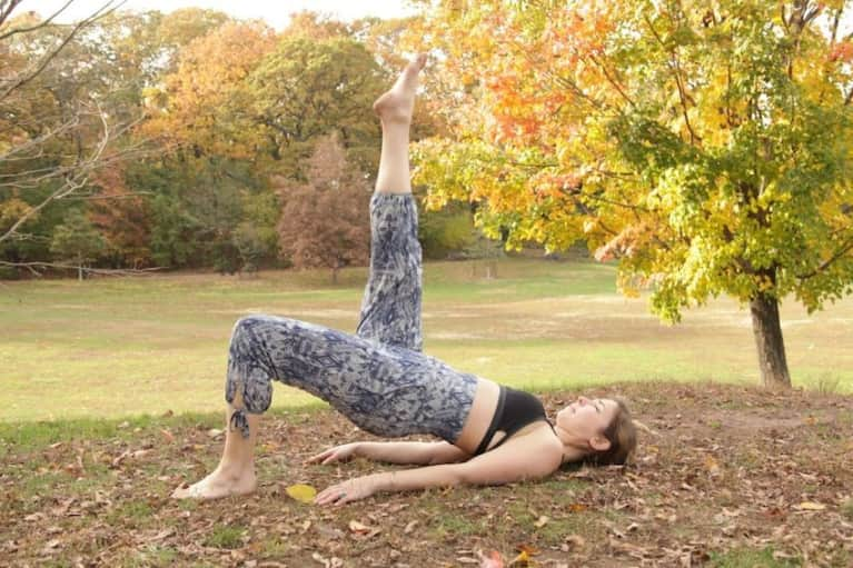 A 15-Minute Yoga Sequence To Make You Stronger
