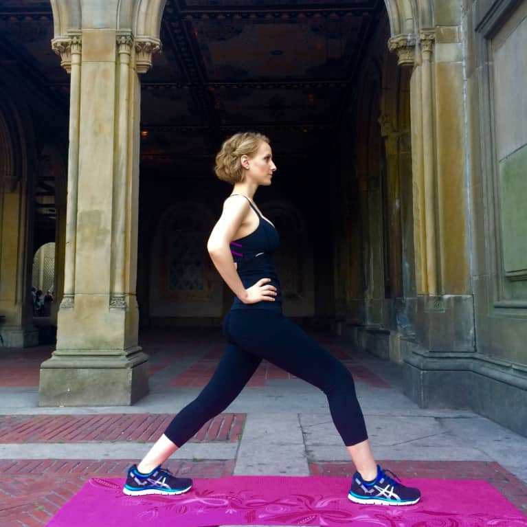 10 Exercises To Prevent Running Injuries