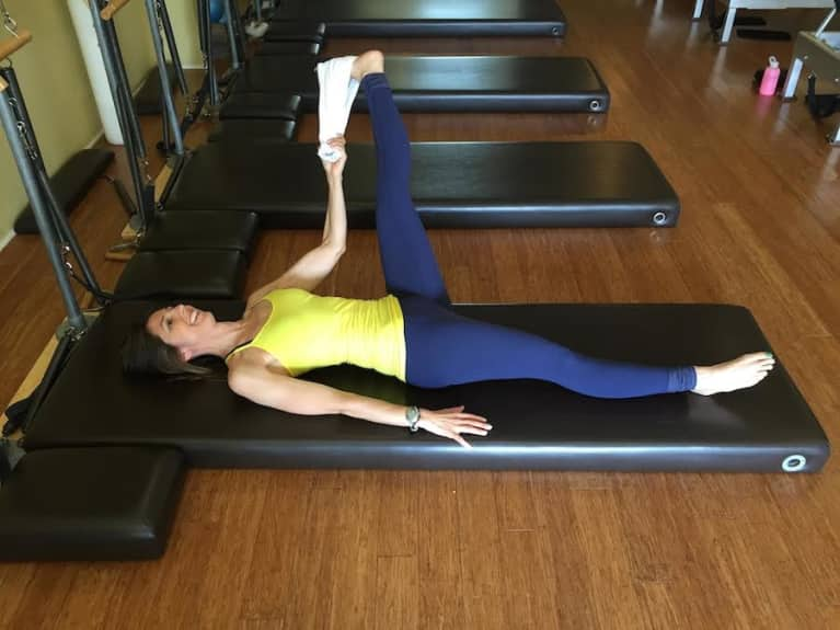 5 Stretches For Tight Hips & Hamstrings