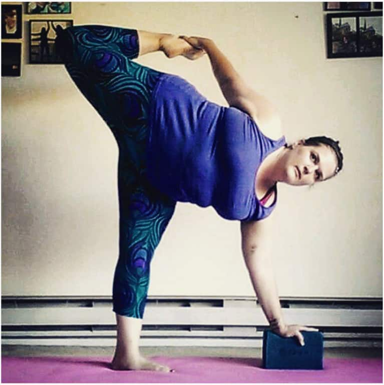 12 Rockstar Yogis Who Are Leading The Body-Positive Movement