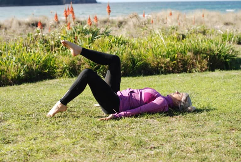 6 Exercises To Strengthen Your Core & Improve Posture