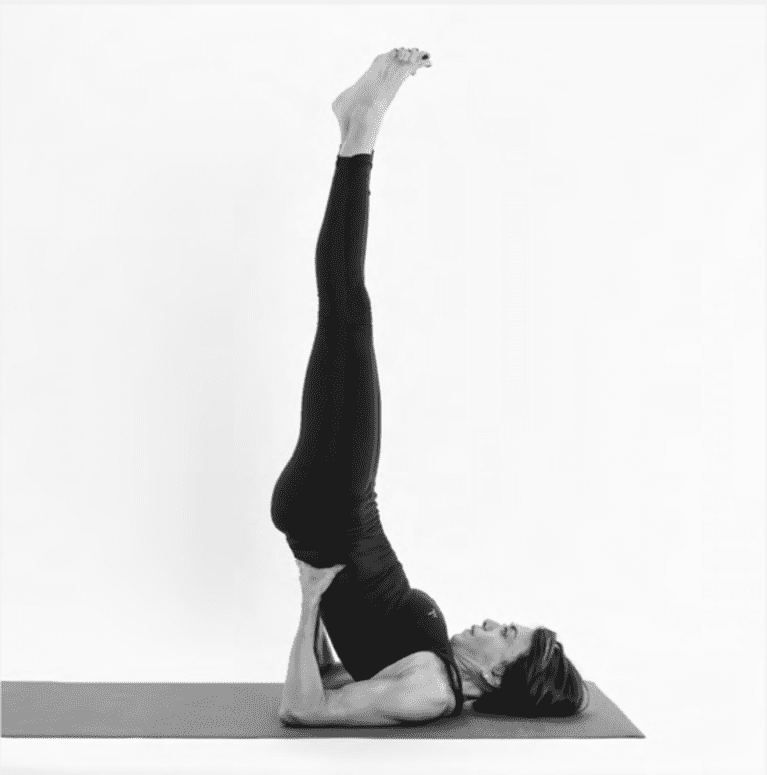 6 Yoga Poses To Boost Metabolism