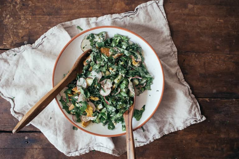 15 Healthy Lunches For A Smarter Workday