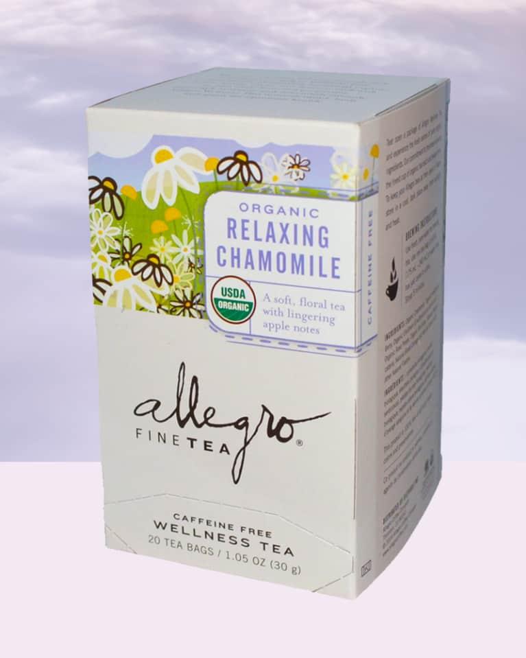 Allegro Tea