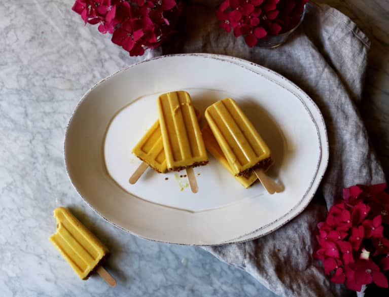 These Are The Best Healthy Ice Pop Recipes On The Internet