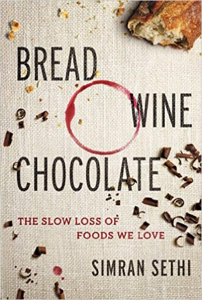 18 Food-Centric Books To Add To Your Reading List