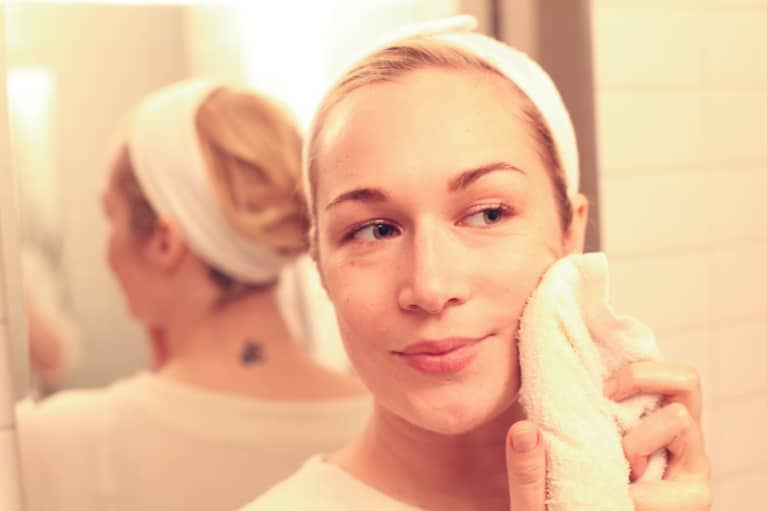 An All-Natural Aesthetician Spills Her Secrets For Gorgeous Skin