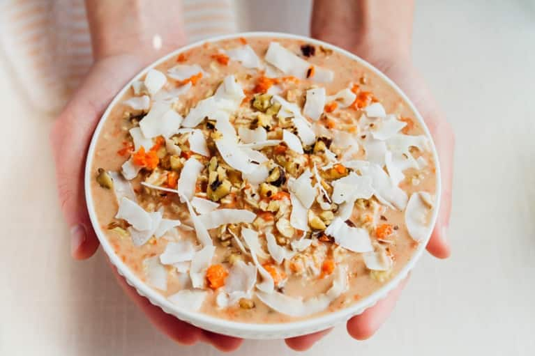 Found: The Best Spring & Summer Overnight Oat Recipes On The Internet