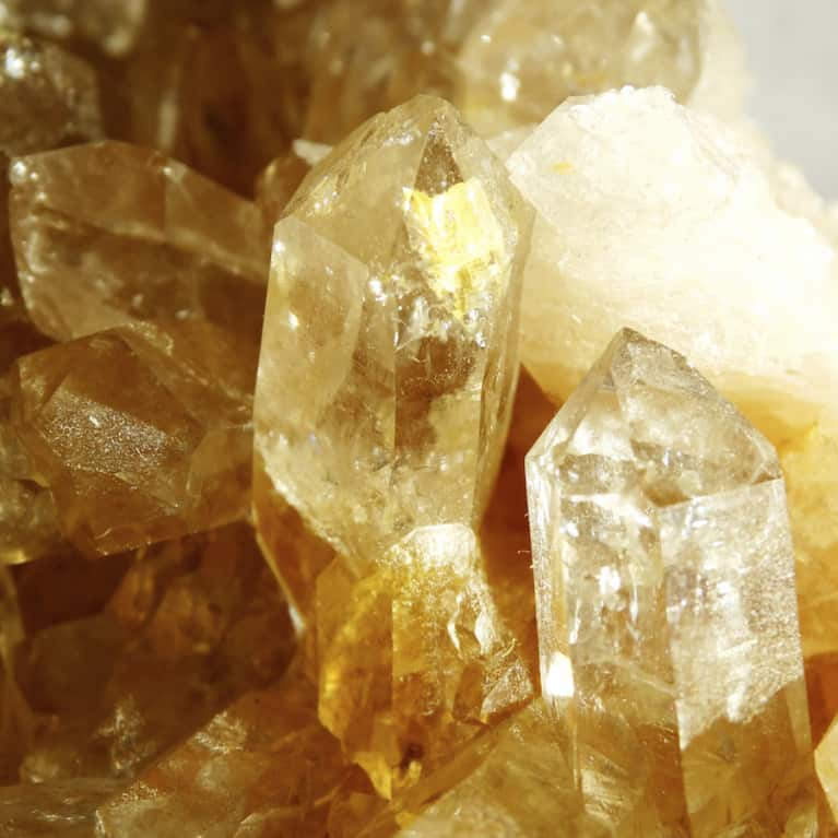 Why You Should Be Adding Crystals To Your Garden
