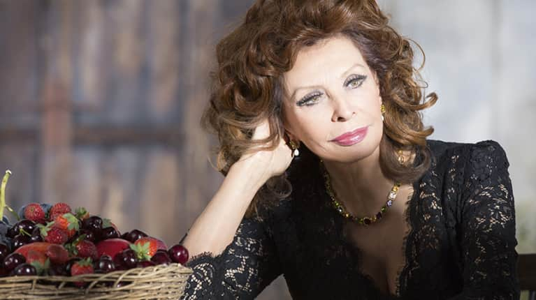 9 Gorgeous Women (Ages 61 To 94) Who Prove Beauty Is Ageless
