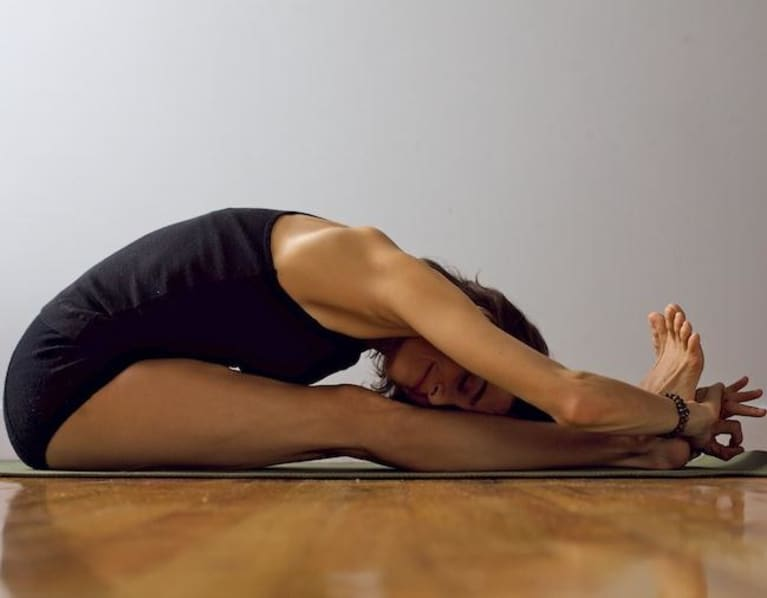 3 Restorative Yoga Poses for Restful Sleep