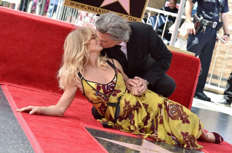 Relationship Secrets From 9 Of Hollywood's Longest-Lasting Couples