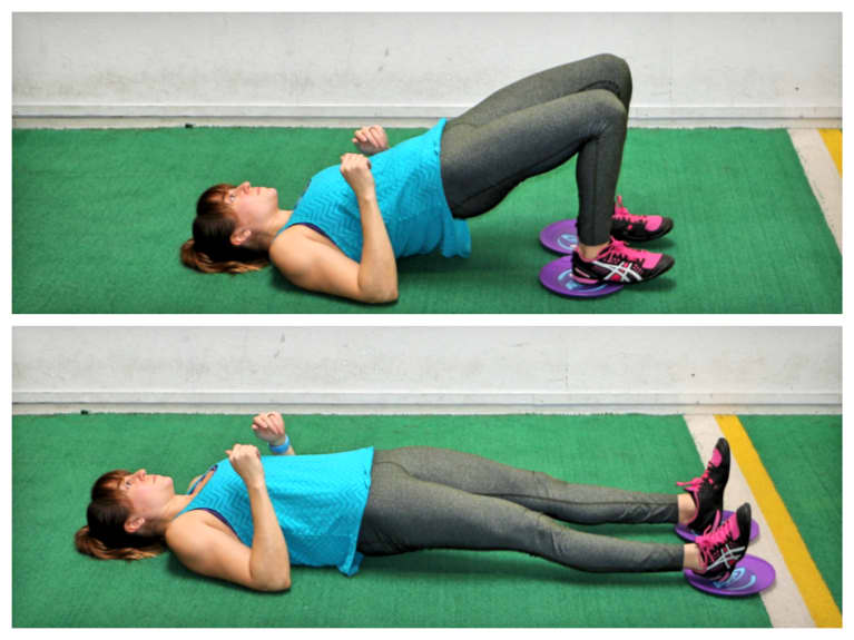 9 Easy Exercises For A Great Butt (That Aren't Squats)