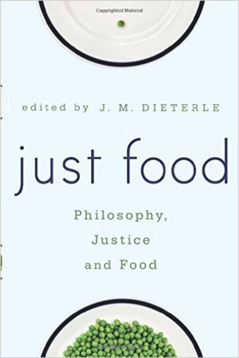 21 New Books That Will Change The Way You Look At Food