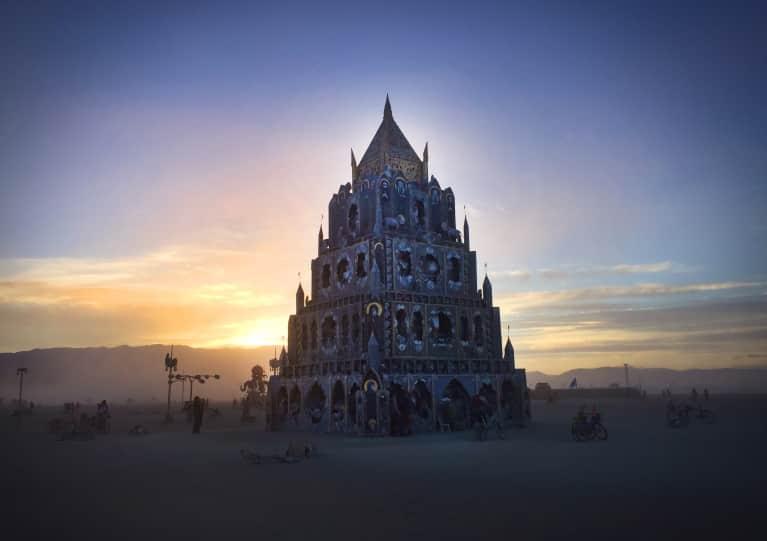 21 Reasons I'm So Glad I Went Back To Burning Man