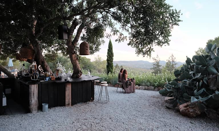 The Most Romantic Eco-Hotels In Europe