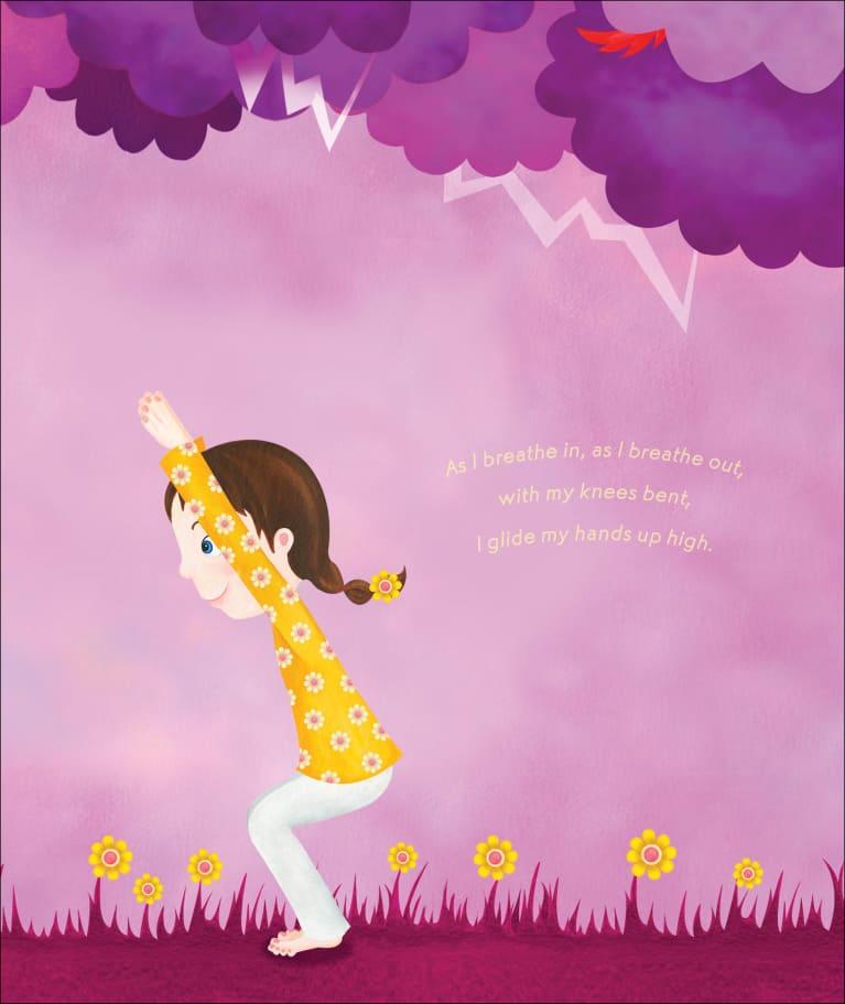 7 Kid-Friendly Yoga Poses To Avoid Morning Meltdowns