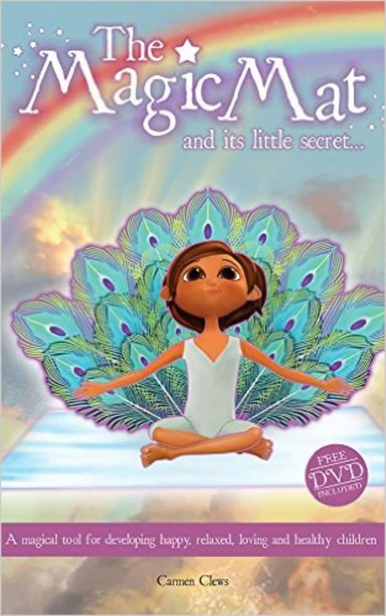 6 Children's Books To Encourage Mindful, Happy Kids