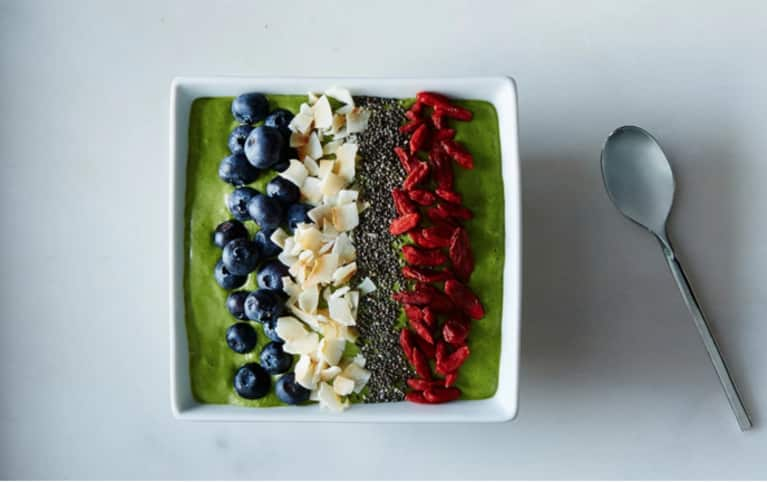 9 Ridiculously Tasty Ways To Get More Matcha