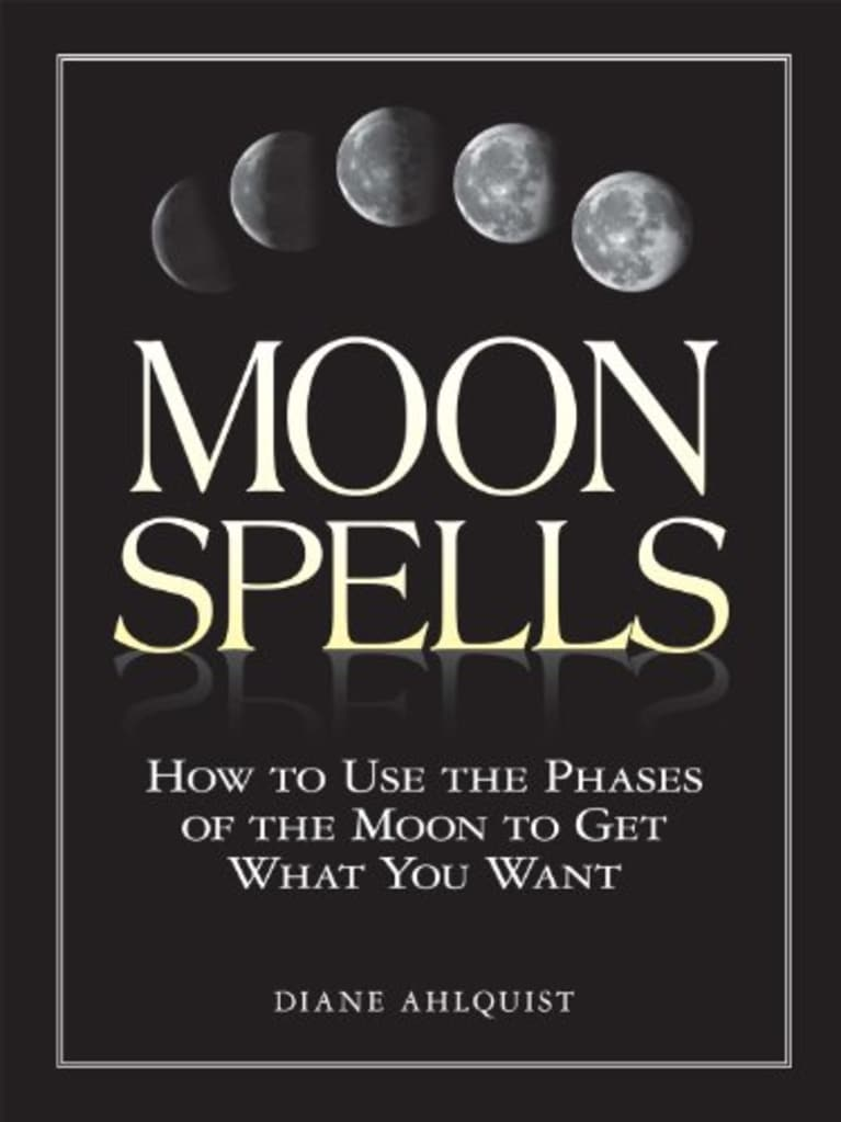10 Spiritual Reads To Get You Ready For The Supermoon