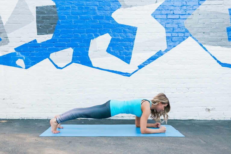 5 Pilates Moves You Should Do Every Day (Even If You Hate Pilates)