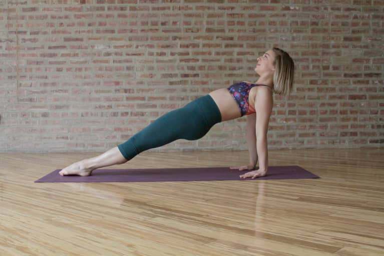 The Core-Strengthening Moves That Will Make You A Better Athlete