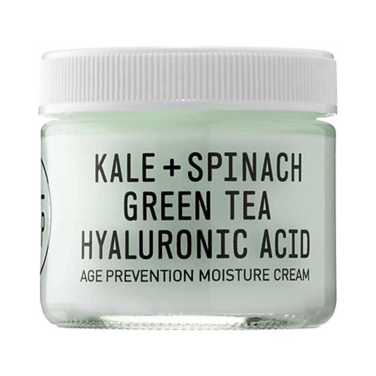 Your Skin Needs Hyaluronic Acid This Week