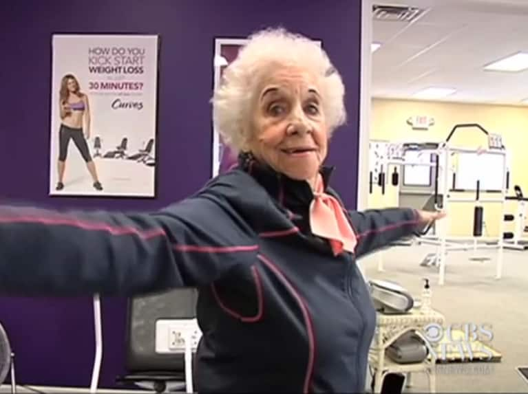 7 Super Fit Women (Ages 66 to 97) Who Will Inspire You To Get Off Your Butt Now