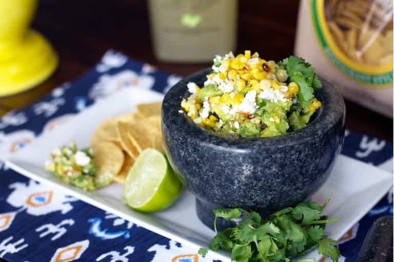 Happy National Guacamole Day! 7 Crazy Delicious Ways To Celebrate