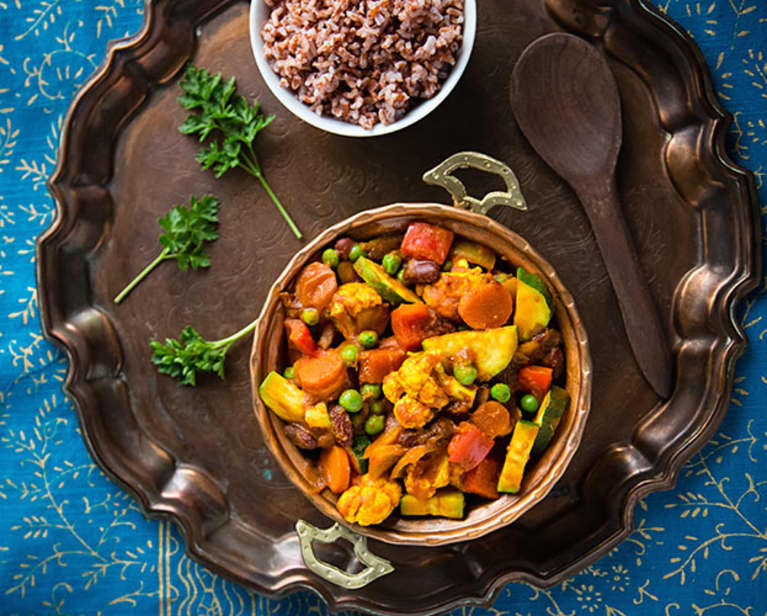 Slow-Cooker Sunday: 16 Plant-Based Recipes