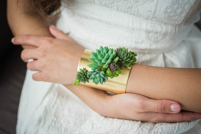 Check Out These Insanely Cool Wearable Plants