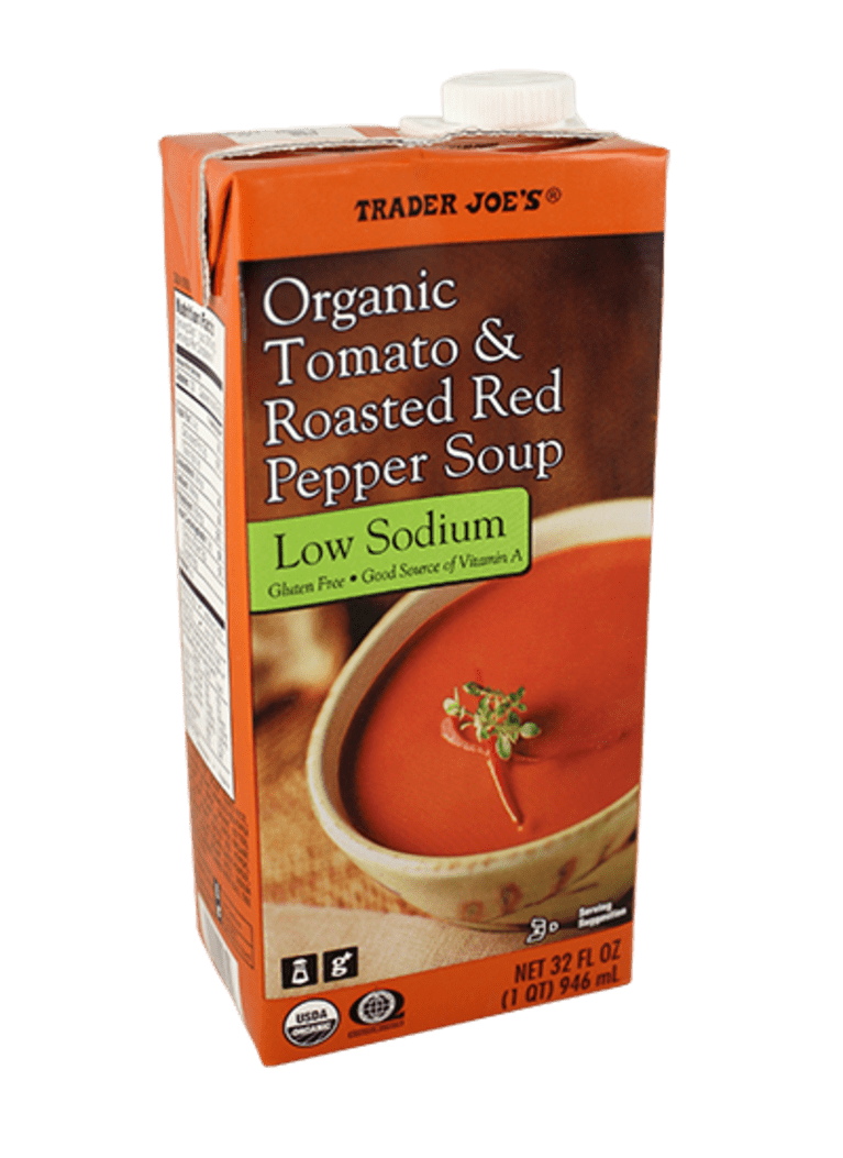 12 Healthy Food Bargains You Can Find At Trader Joe's (Each One's Less Than $6!)