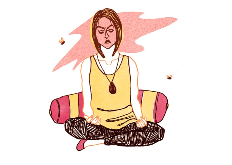 Here Are The 10 Types Of Meditators: Which One Are You?