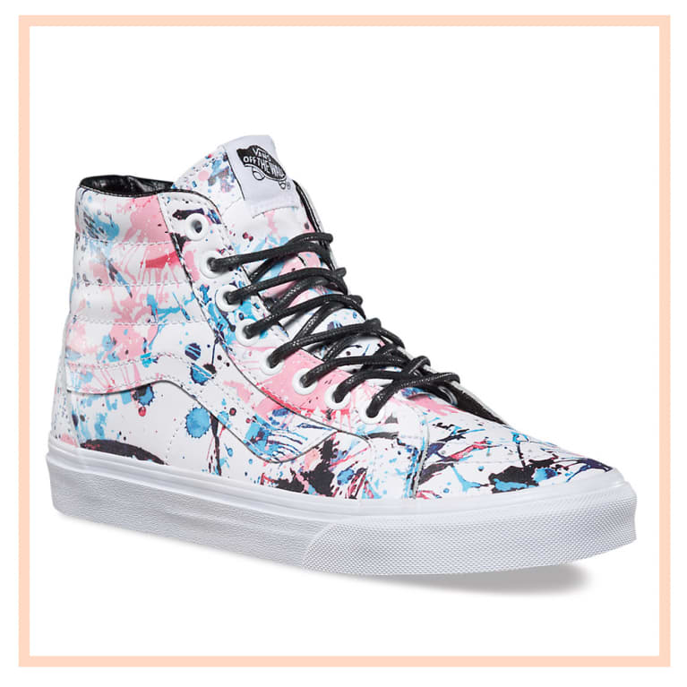 Do Your Sneakers Spark Joy? These 10 New Styles Will