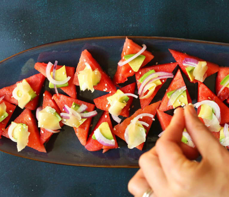 Happy Watermelon Day! 7 Genius Ways To Enjoy The Fruit RN