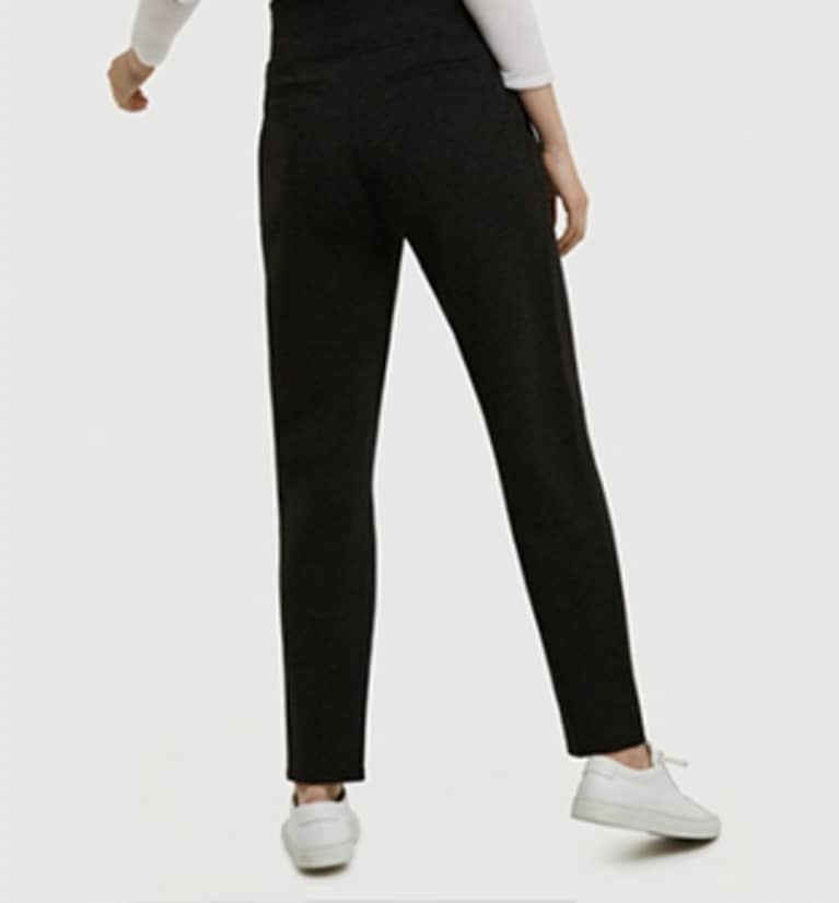 Kit and Ace Women's Ponte Trouser