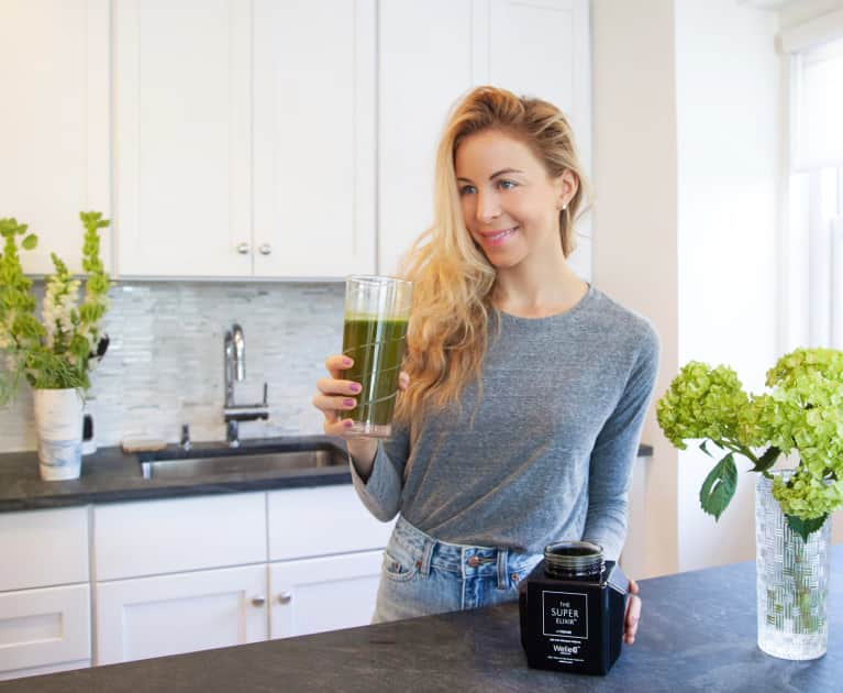 It's Time To Start Alkalizing Your Body. Here's Why