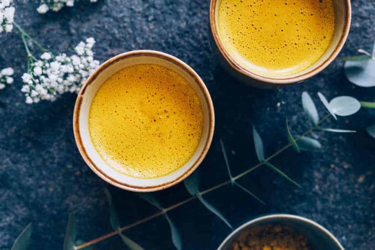 These 6 Ingredients Make Up The Perfect Ayurvedic Drink