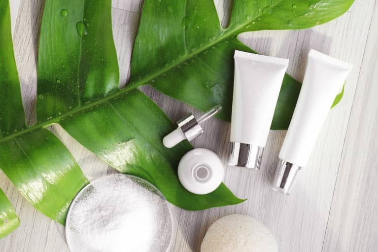 How To Greenify Your Beauty Routine