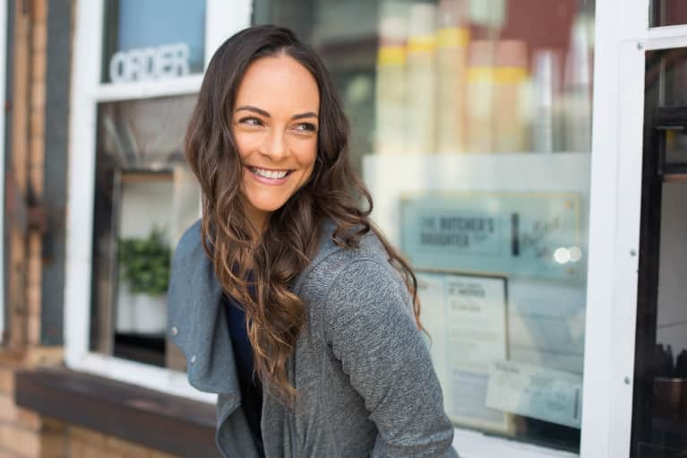 The Supplements That Keep Kelly LeVeque Energized & Balanced