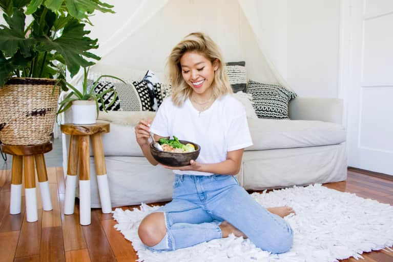 The Simple Tricks This Fitness Guru Uses To Keep Her Energy Up All Day Long